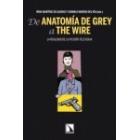 De anatomía de Grey a The Wire. La realidad de la ficción televisiva