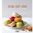Macarons al estilo francés