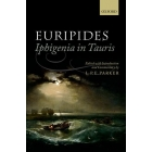 Euripides: Ifigenia in Tauris (Edited with introduction and commentary)