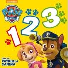 1, 2, 3 con la Patrulla Canina (Paw Patrol - Patrulla Canina. Todo cartón)