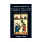 Doncellas y dragones: antología de cuentos de los libros de caballerías