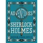 Adventure of Sherlock Holmes (Barnes & Noble Leatherbound Children's Classics)