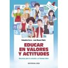 Educar en Valores y actitudes. Recursos para la escuela y el tiempo libre
