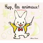 Hop, les animaux!