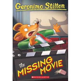 The Missing Movie (Geronimo Stilton)