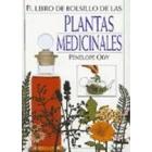 El libro de bolsillo de las plantas medicinales