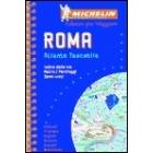 Roma.Atlante Tascabile (espiral)