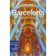 Barcelona. Lonely Planet (inglés)