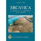 Ercavica: la muralla y la topografía de la ciudad