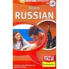 World Talk: Aprenda Ruso.  Nivel intermedio. CD-ROM