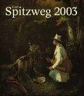 Carl Spitzweg Kalender 2009