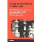 Casos de marketing y estrategia