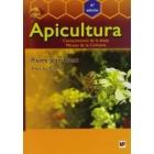 Apicultura, conocimiento de la abeja, manejo de la colmena