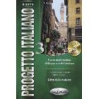 Nuovo Progetto Italiano 3. Libro dello studente + CD Audio