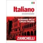 Italiano essenziale. Dizionario della lingua italiana