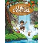 Klincus y el roble parlante (Klincus Corteza)