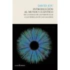 Introducción al mundo cuántico, de la danza de las partículas a las semillas de las galaxias
