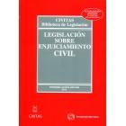 Legislación sobre Enjuiciamiento Civil