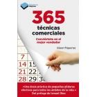 365 Técnicas comerciales. Conviértete en el mejor vendedor