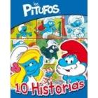 10 historias de Pitufos