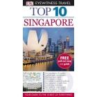 Singapur/Singapore. DK Eyewitness Top 10 Travel Guide