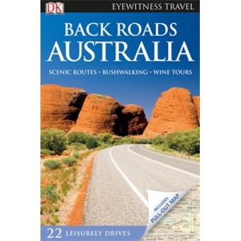 Australia Back Roads