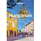 Hungarian Phrasebook & Dictionary (Lonely Planet)