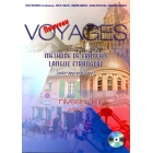 Nouveau Voyages I . Méthode de français langue étrangère (auto-apprentissage). Niveau 1 A1/A2