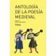 Antología de la poesía medieval
