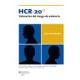 HCR-20v3 : valoración del riesgo de violencia. Guía del evaluador