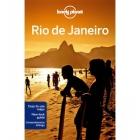 Rio de Janeiro. Lonely Planet (inglés)