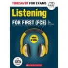 Timesaver for Exams: Listening for FCE