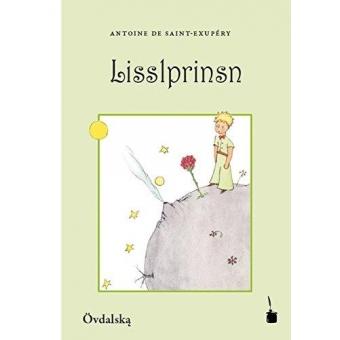 Lisslprinsn/ El Principito (Övdalska -Sueco)