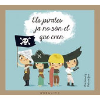 Els pirates ja no són el que eren