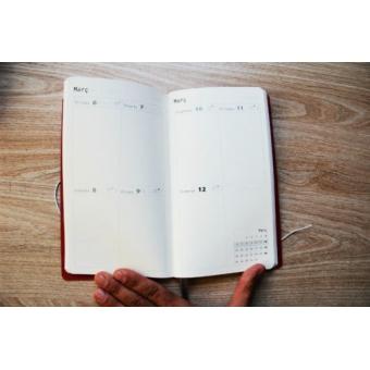 Agenda Semanal. Quadern dels botonets