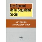 Ley General de la Seguridad Social (2019)