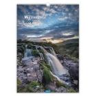 Wasserfälle 2019 Großbildkalender