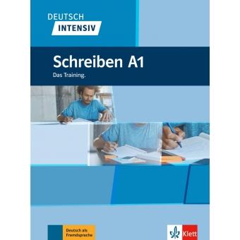 Deutsch Intensiv: Schreiben A1 - Das Training