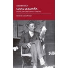 Cosas de España: ensayos, artículos y crítica literaria