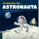 M'agradaria ser ... Astronauta