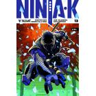 Ninja K 13
