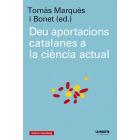 Deu aportacions catalanes a la ciència actual