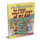 Els supertafaners ho volen saber tot sobre el Nadal