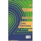 Esto funciona 1B. Curso comunicativo de español para extranjeros. [Cassette)