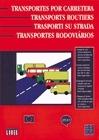 Transportes por Carreteras. Francés-Español-Italiano-Portugués