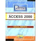 Pasaporte Excel 2000 . Manual práctico