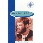 My left foot - Burlington Original Reader - 2º BACH