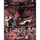 El Bosco 1450 (?)-1516. Entre el cielo y el infierno