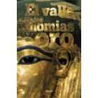 El valle de las momias de oro