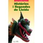 Històries i llegendes de Lleida